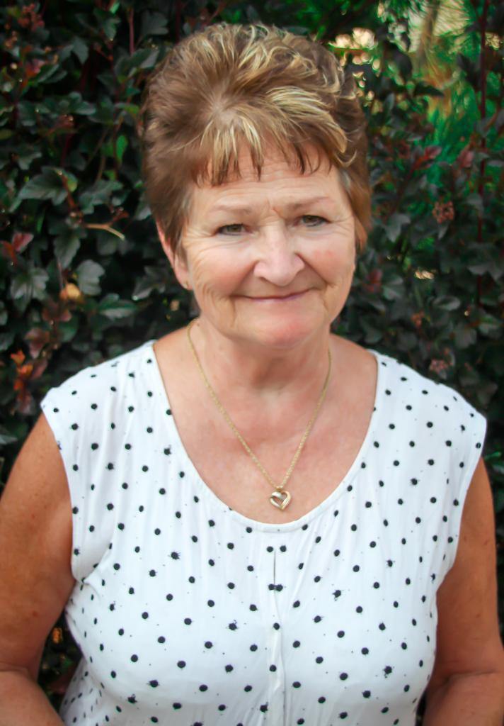 Donna Fehr